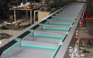 Производство конвейеров в самаре скребковые конвейера для угля